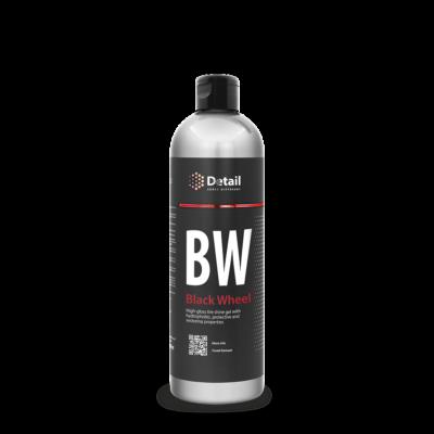 Black Wheel (BW) Gumiabroncs ápoló 500ml