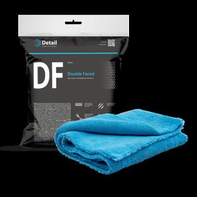 Double Faced (DF) mikroszálas törlőkendő
