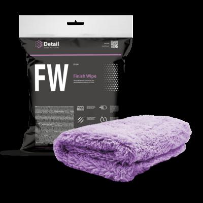 Finish Wipe (FW) Mikroszálas törlőkendő