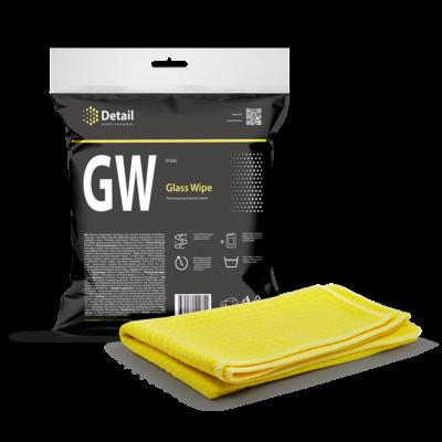 Glass Wipe (GW) Üvegtisztító kendő