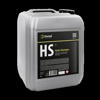 Hydro Shampoo (HS) Magas habzású, víztaszító autósampon 5Kg