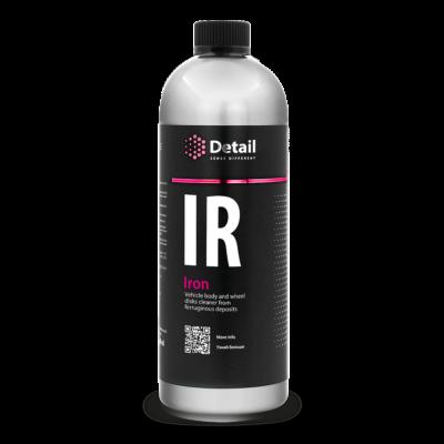 Iron (IR) Fémszennyeződés eltávolító szer 1L
