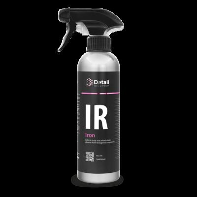 Iron (IR) Fémszennyeződés eltávolító szer 500ml
