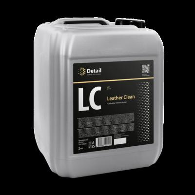Leather Clean (LC) Bőrfelület tisztító 5L