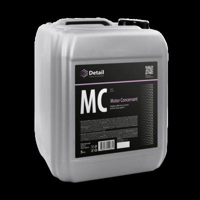 Motor Concervant (MC) Motorvédő szer 5L