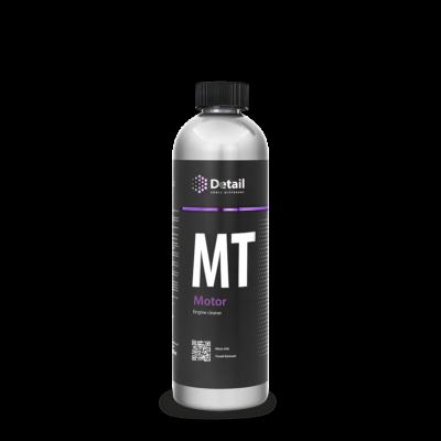 Motor (MT) Motorblokk tisztító szer 500ml