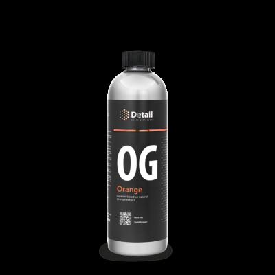 Orange (OG) Felülettisztító szer 500ml
